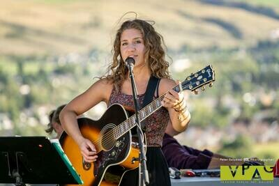 Kailee McGuire Music