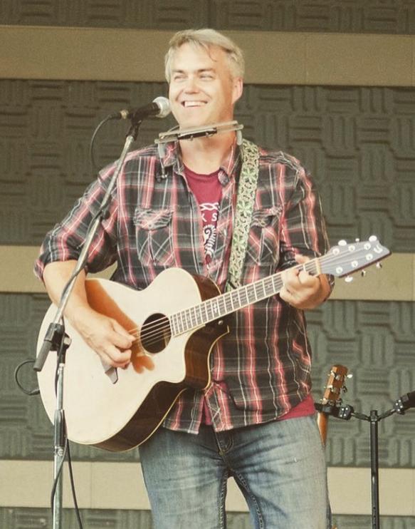 Steve Smith Music