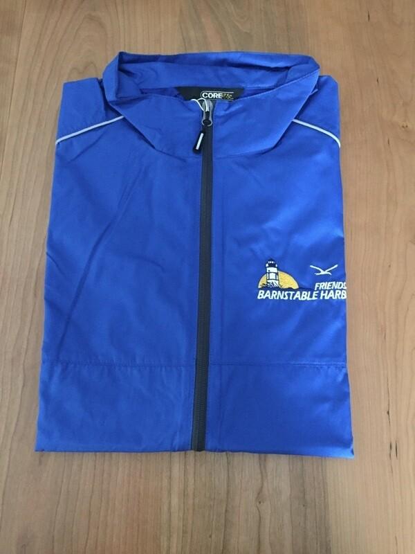 Men's FBH Windbreaker Vest