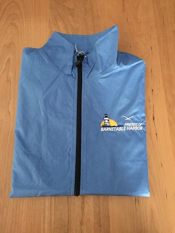 Women's FBH Windbreaker Vest