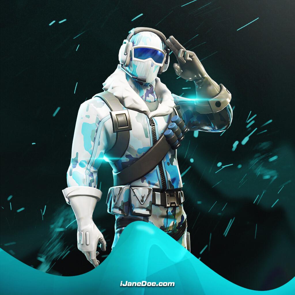 Deep Freeze Bundle🥶 PS4