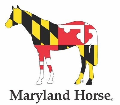 Maryland Horse Supporter 00186