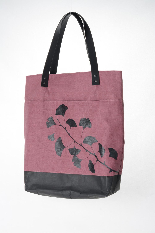 Ginkgo rosa