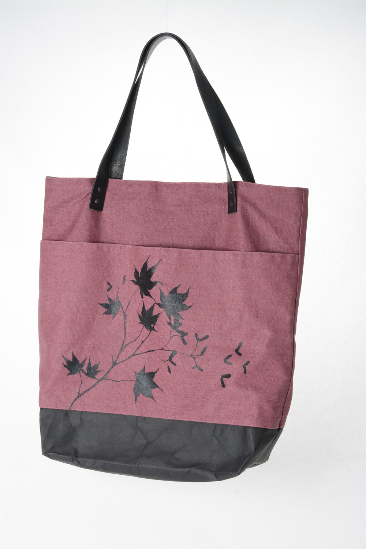 Ahorn rosa