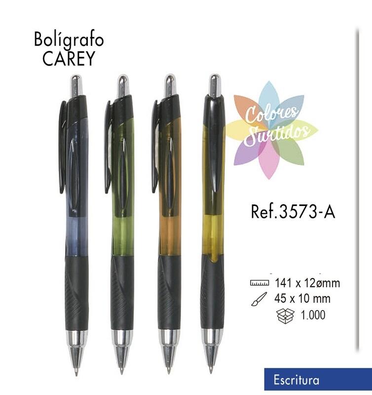 Bolígrafo Carey