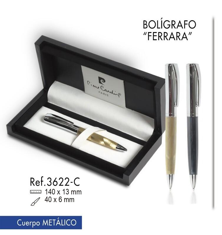 Set bolígrafo