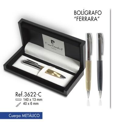 """Set bolígrafo """"Ferrara"""""""