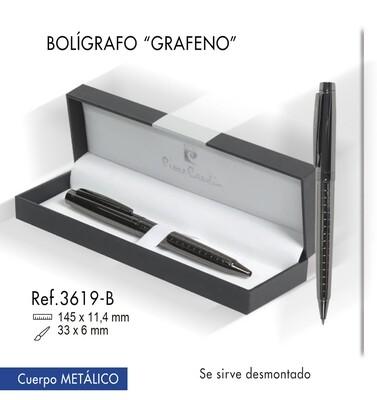"""Bolígrafo """"Grafeno""""."""