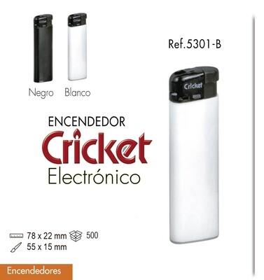 """Encendedor electrónico """"Cricket"""""""