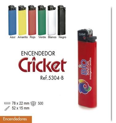 """Encendedor """"Cricket"""" piedra"""