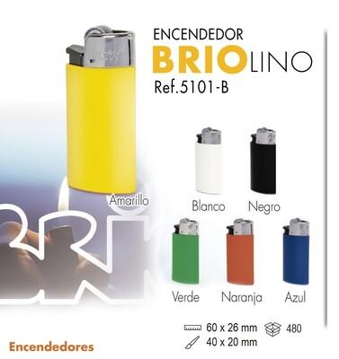 """Encendedor """"Brio Lino"""""""
