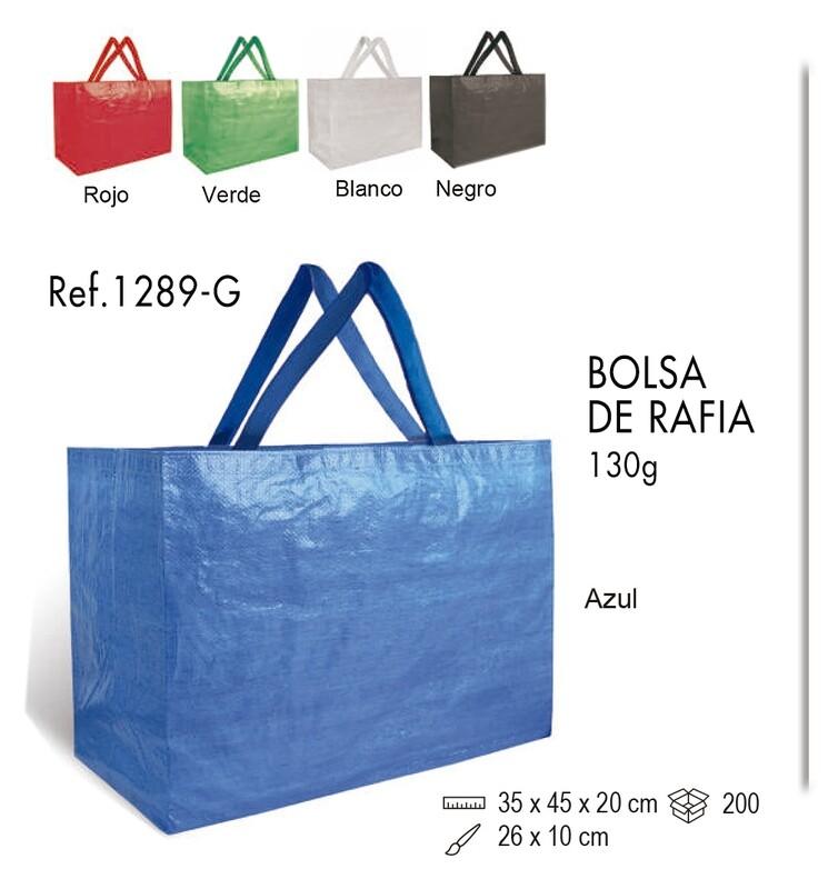 Bolsa de Rafia