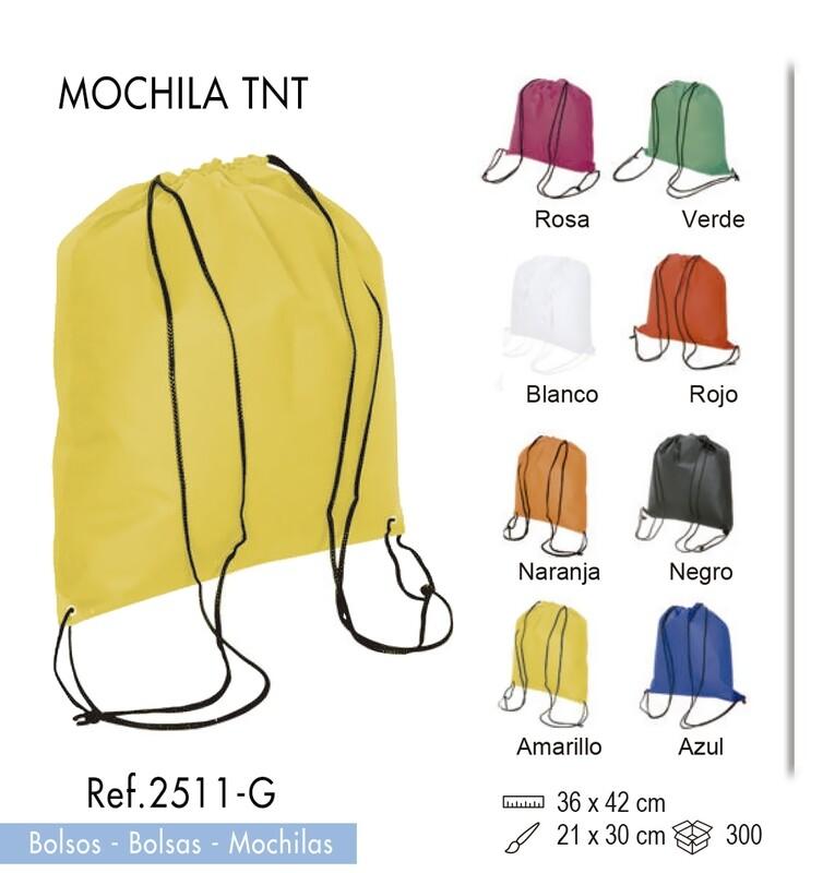 Mochila TNT