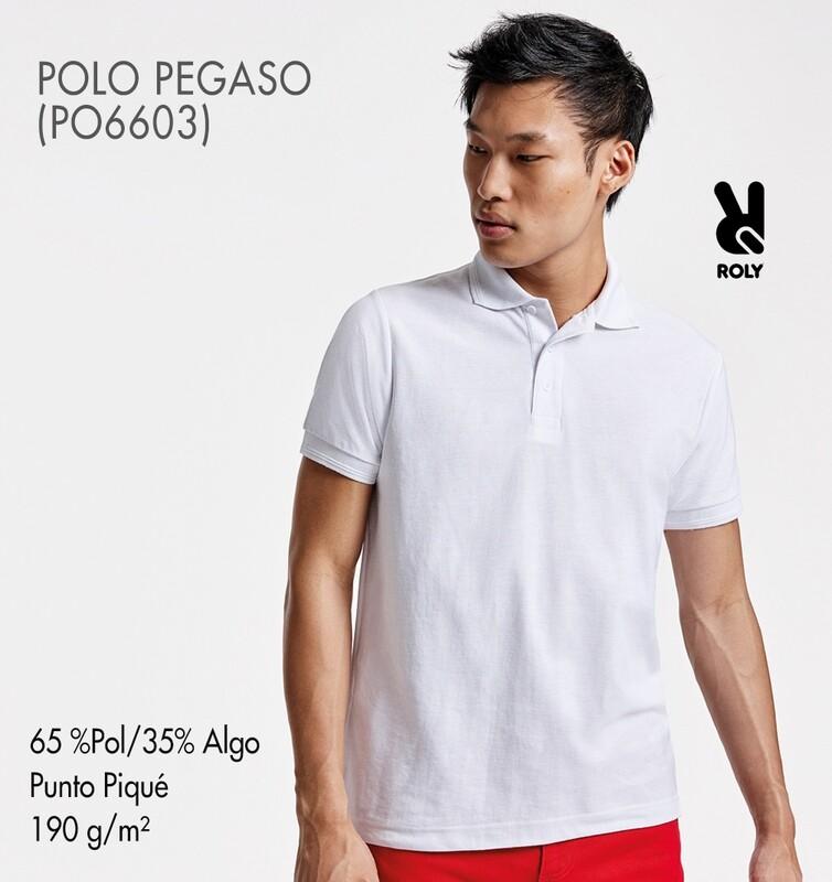 POLO PEGASO
