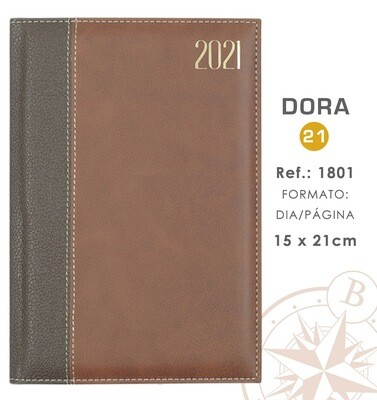 Agenda DORA