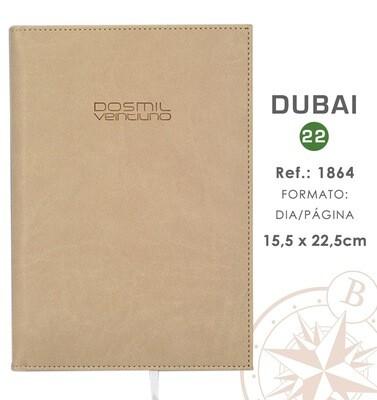 Agenda DUBAI