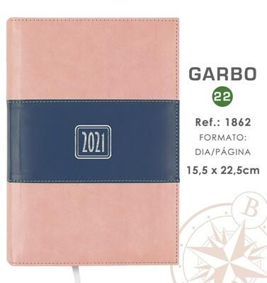 Agenda GARBO