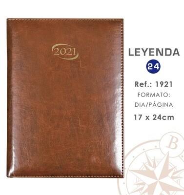 Agenda LEYENDA