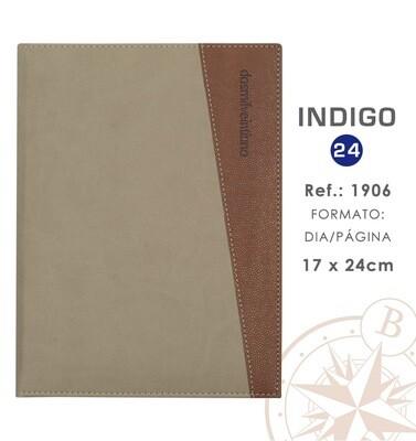 Agenda INDIGO