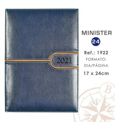 Agenda MINISTER