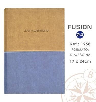 Agenda FUSIÓN