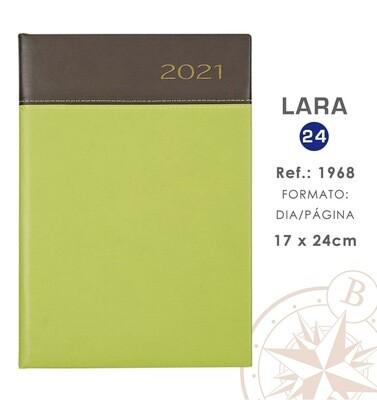 Agenda LARA