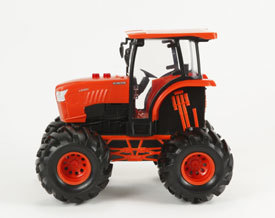 KUBOTA MONSTER TRACTOR