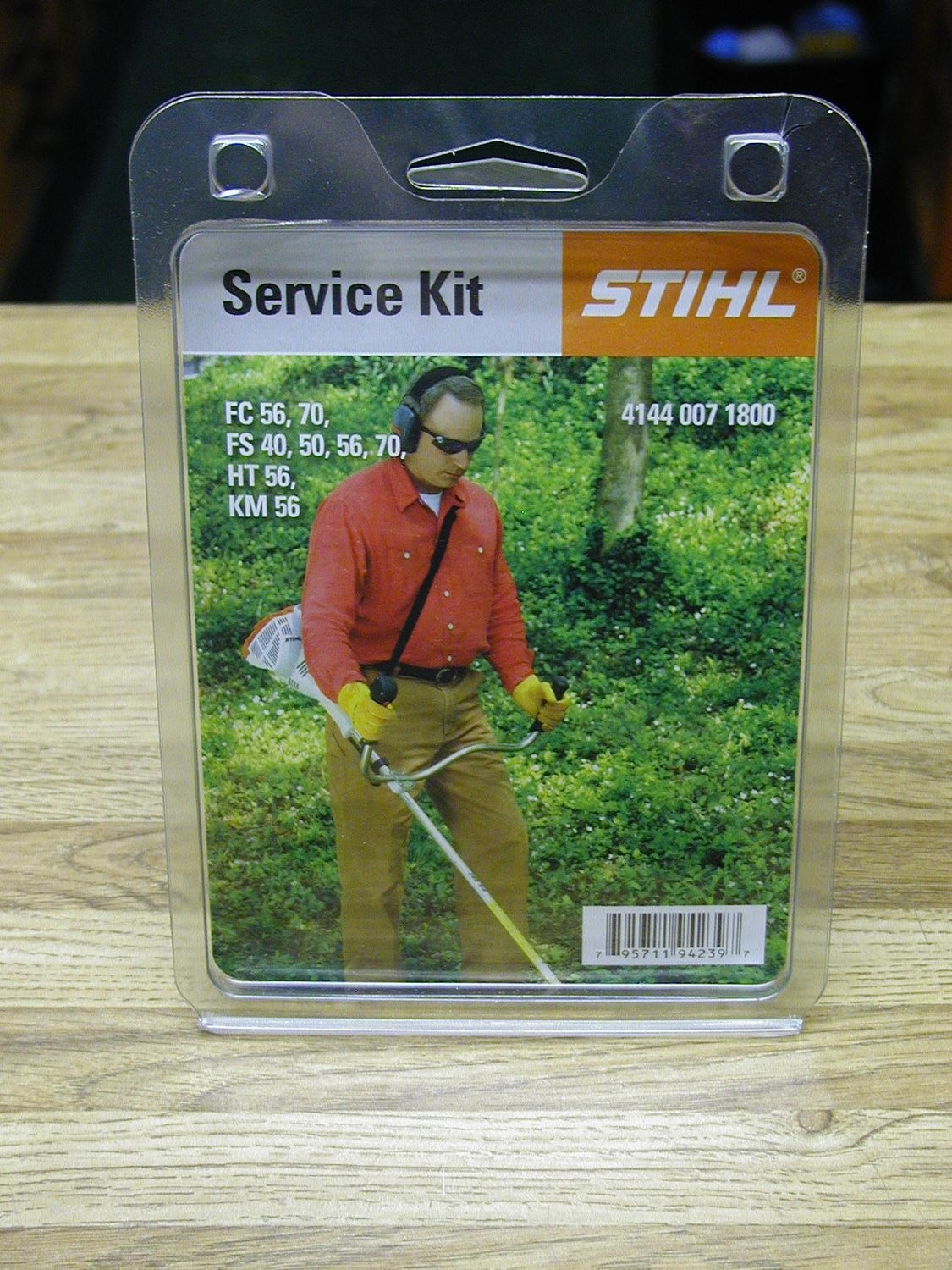 TRIMMER SERVICE KIT FOR FC-56 ,FC-70, FS-40 ,FS-56, FS-70, HT-56,KM-56 STIHL TRIMMERS