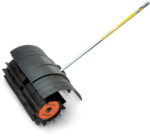 POWER SWEEP ATTACHMENT