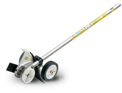 STRAIGHT LAWN EDGER ATTACHMENT