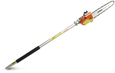 POLE PRUNER ATTACHMENT