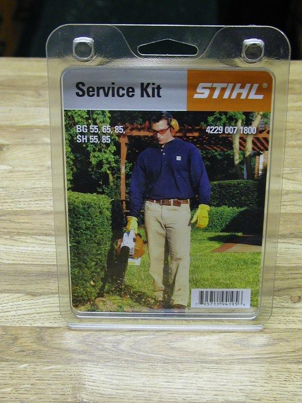 BLOWER SERVICE KIT BR-500 BR-550 BR-600 STIHL MAGNUM