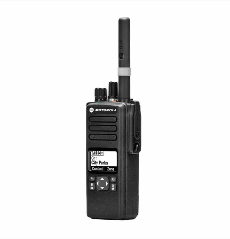 Motorola DP4600e cena Brutto