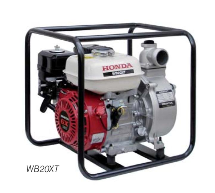 Pompa Honda WB 20XT cena Brutto