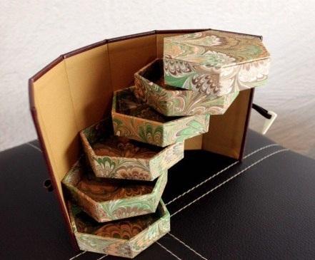hannah jewels box