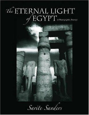 "The Eternal Light of Egypt ""Hard Cover""  english edition"