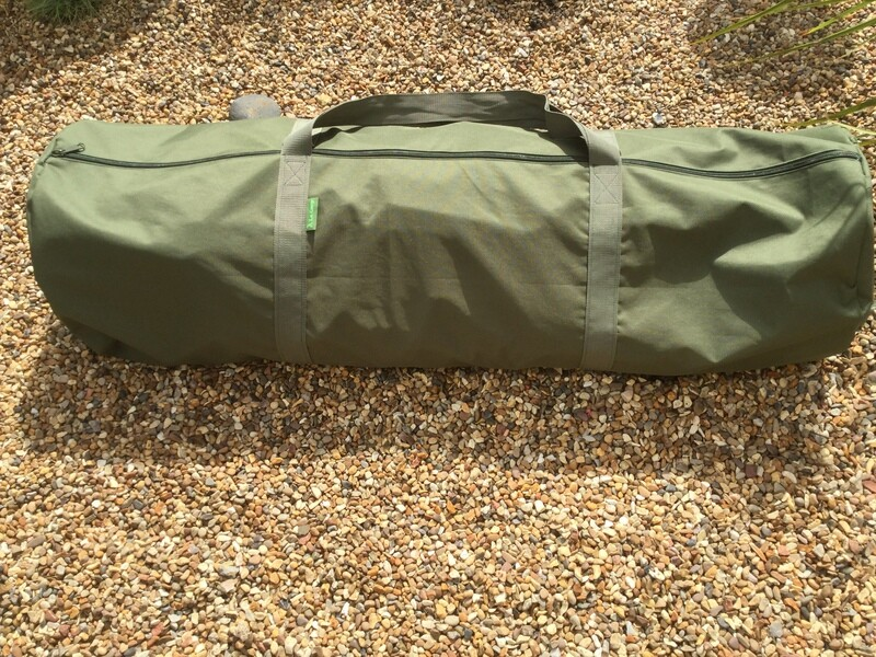 Large Bivvy Bag  130cm (L) x 45cm (H)