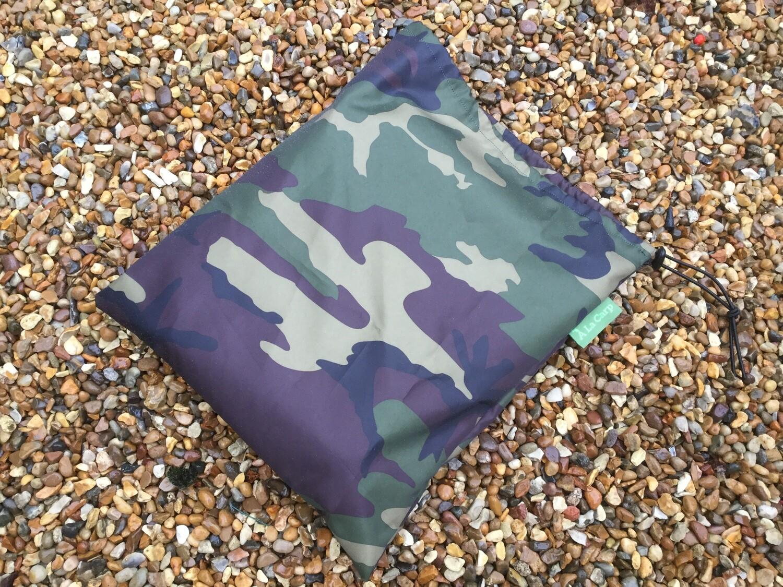 Reel Splash Mat Bag