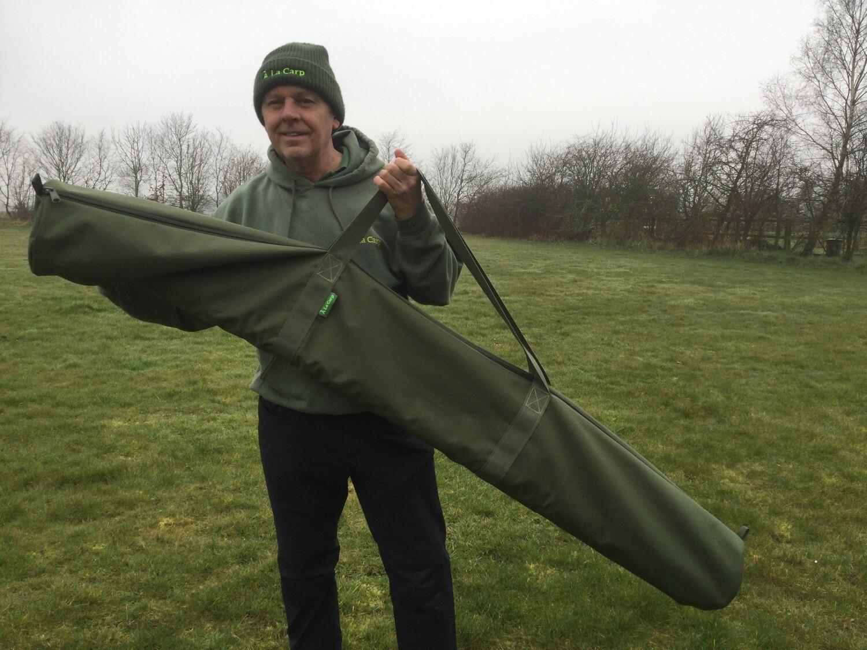 Baiting Pole Carry Bag - Medium
