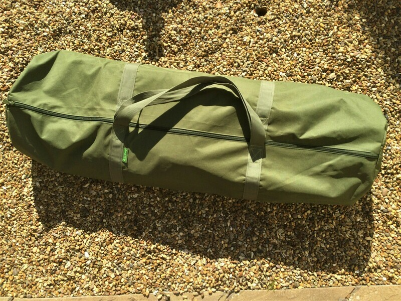 Bivvy Bag - King size
