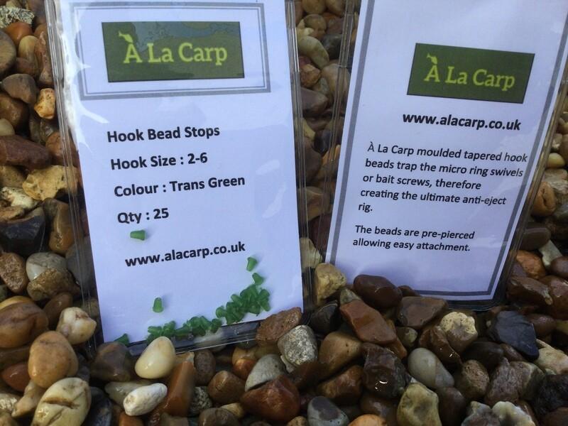 Hook Bead Stops (Qty:25)