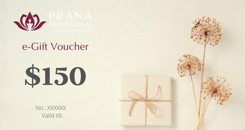 e-Gift Voucher $150