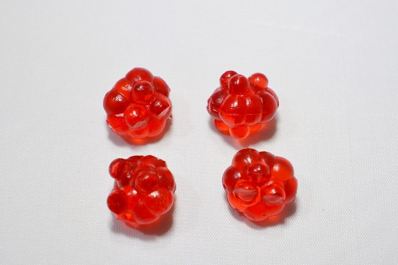 Egg cluster - Cherry Bomb