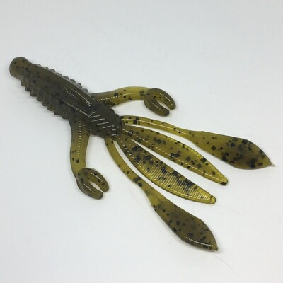 KILLER HAWG - GREEN PUMPKIN