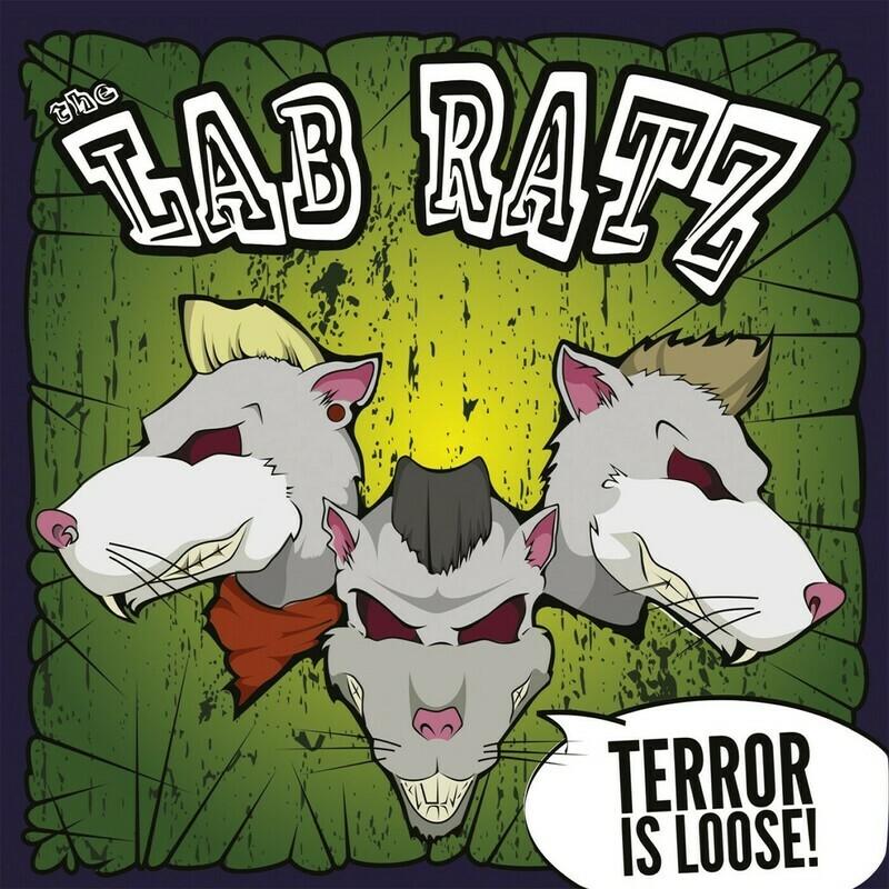 LAB RATZ -