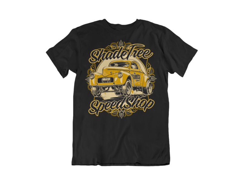 SHADE TREE SPEED SHOP