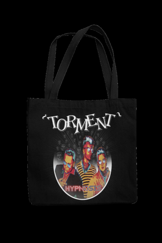 "TORMENT ""Hypnosis"" Cotton Bag"