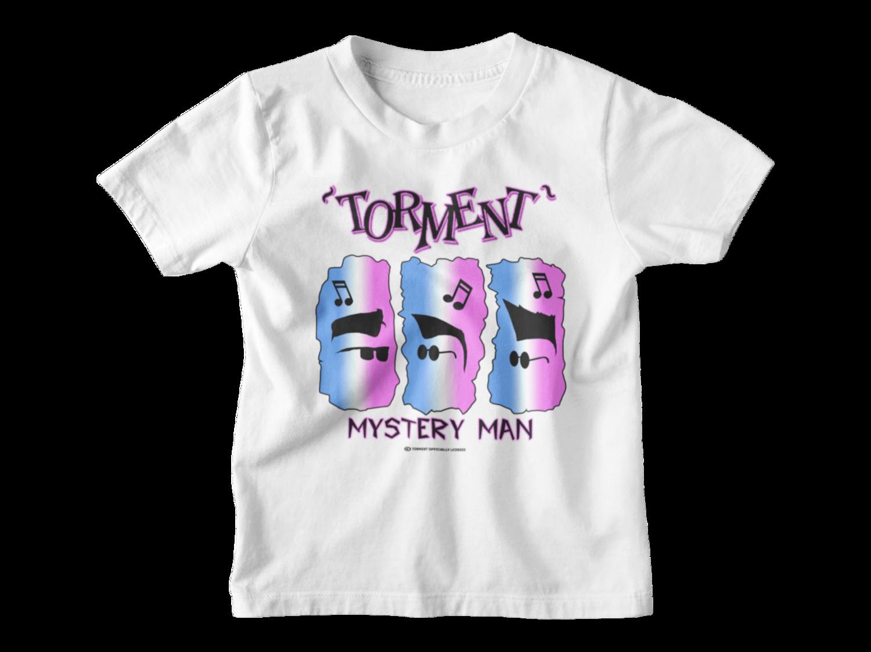 TORMENT MISTERY MAN-SHIRT KIDS