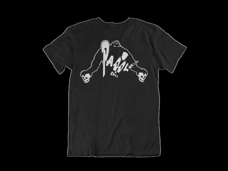 """PADDLECELL """"Logo"""" tshirt for MEN"""