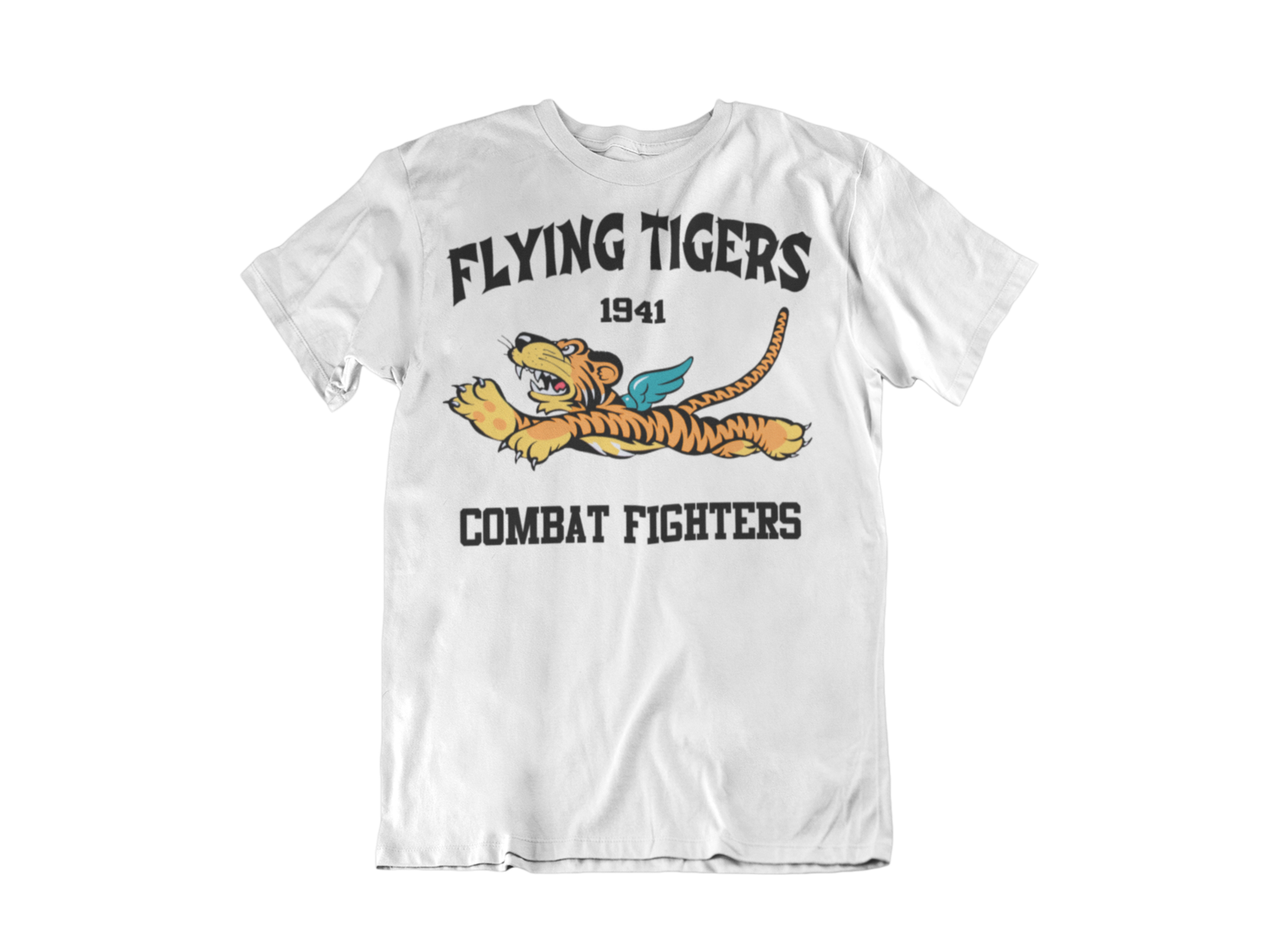 FLYING TIGERS T-SHIRT FOR MEN